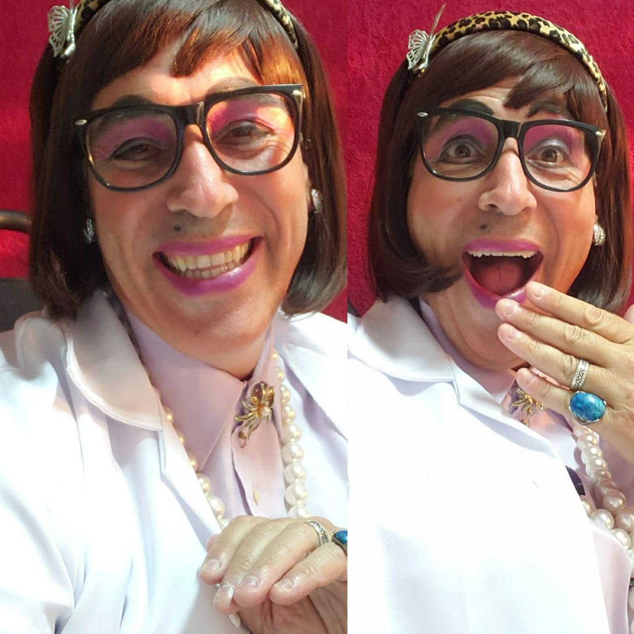 A Dra.Vava