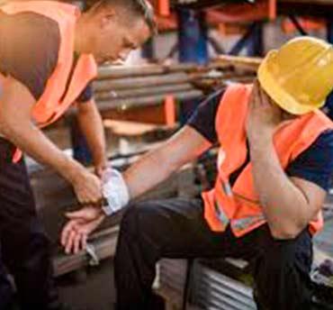 Acidente de Trabalho : A Contribuição do STRESS