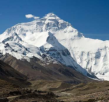 Cada um tem o seu Everest
