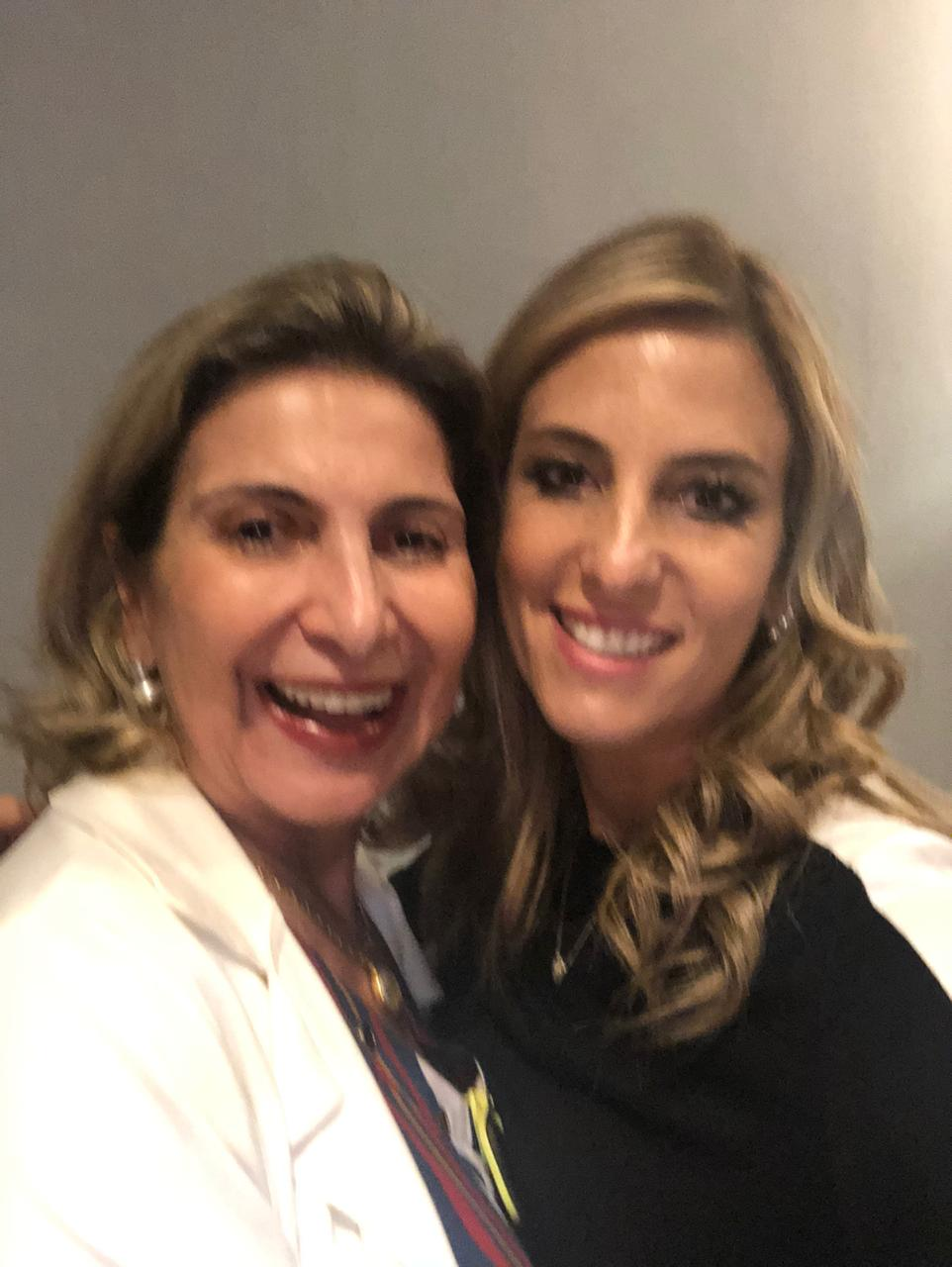 Carolina Dostal & Elizabeth
