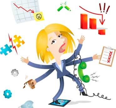 Conceituação sobre STRESS