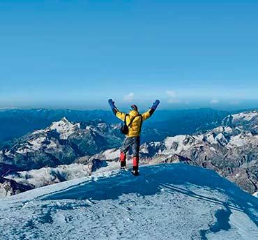 E ai qual é o seu Everest?
