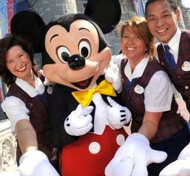 Jeito Disney de atender e as 4 chaves de sucesso