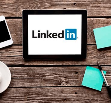 Linkedin para Pequenas Empresas