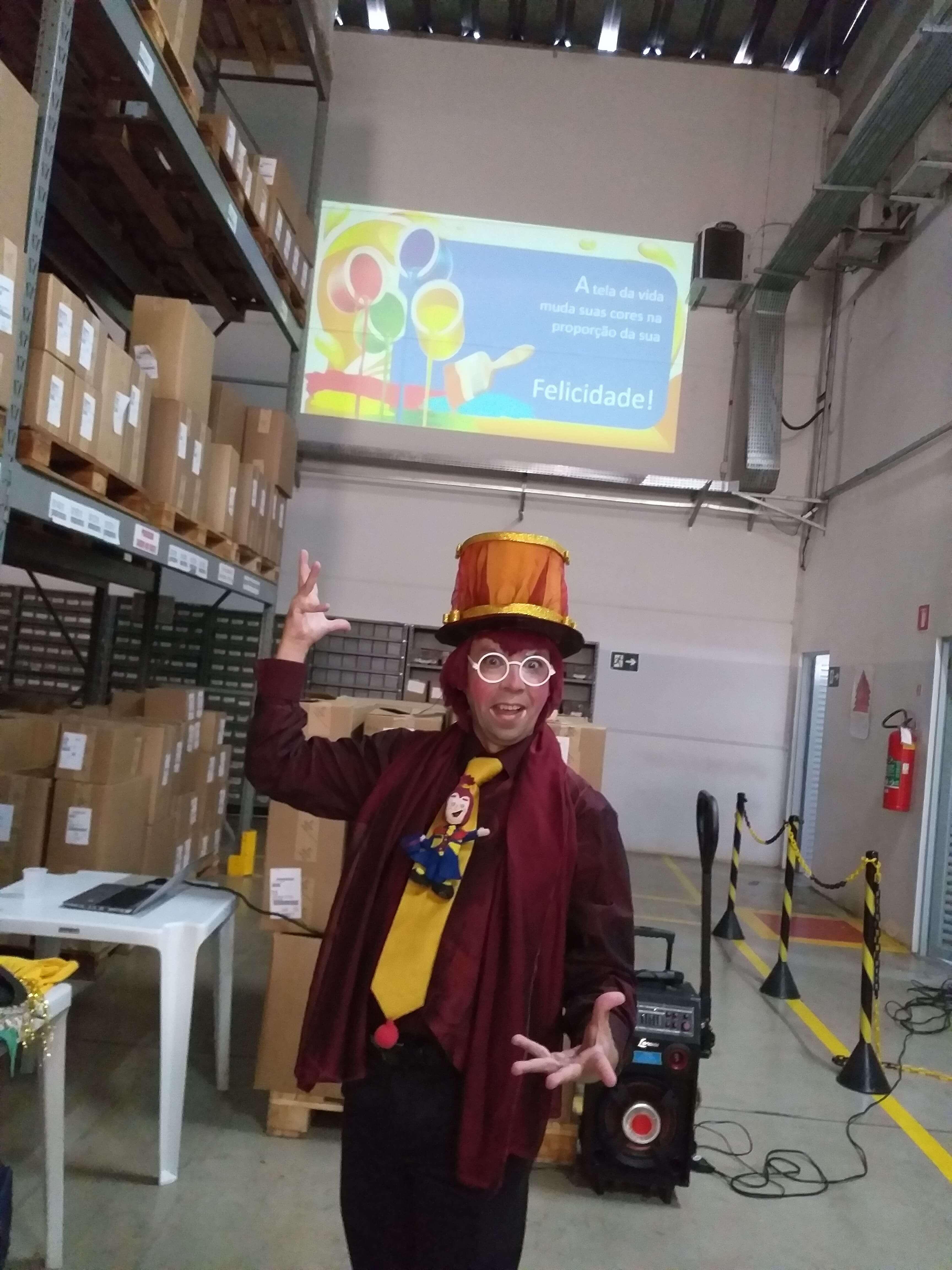 Marcos Fiori se apresentando - img4