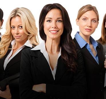 Mulheres Executivas e Organizadas