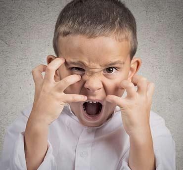 O Stress na Criança e como lidar com ele