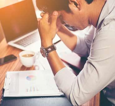 O Stress nas Organizações: Como Controlar