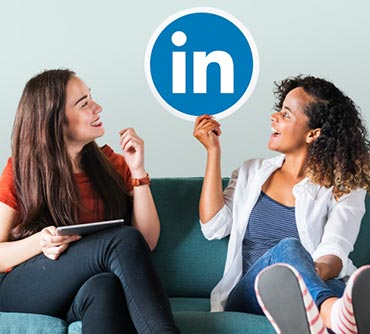 A maior Rede Social Profissional do Mundo!