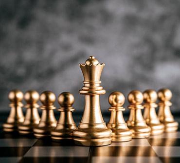 Liderança, Autoridade e Poder