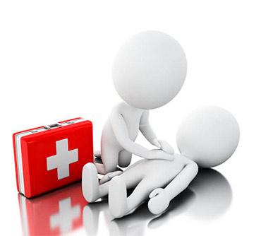 Primeiros Socorros – O que podemos e o que não devemos fazer
