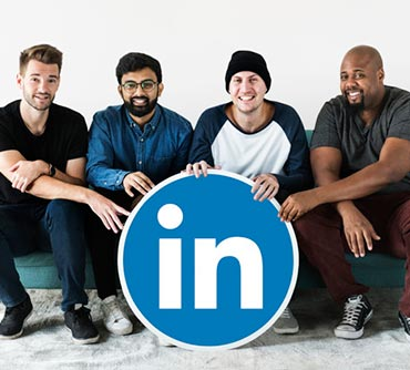 Linkedin para Jovens Executivos