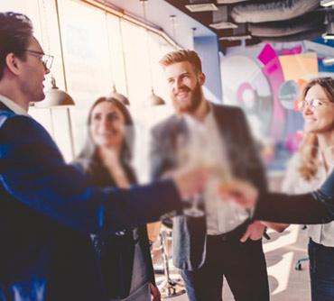 Marketing Pessoal e Networking