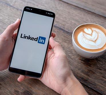 Linkedin para Pequenos Empresários e Linkedin  para Profissionais Liberais
