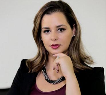 Jacqueline Fraga