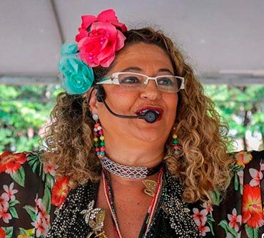 Suzana Montauriol