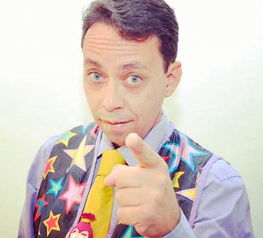 Marcos Fiori
