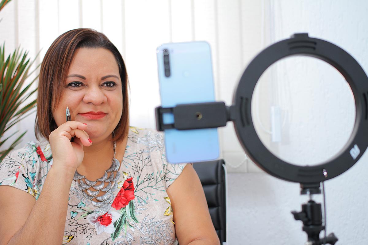 Rosiana Neves Valentim - imagem 2